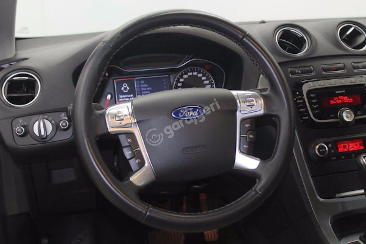 Ford Mondeo Altındağ Kiralık Araç 4. Fotoğraf
