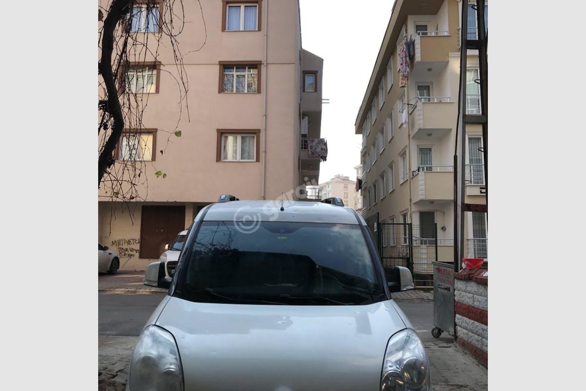 Fiat Doblo Ümraniye Kiralık Araç 4. Fotoğraf