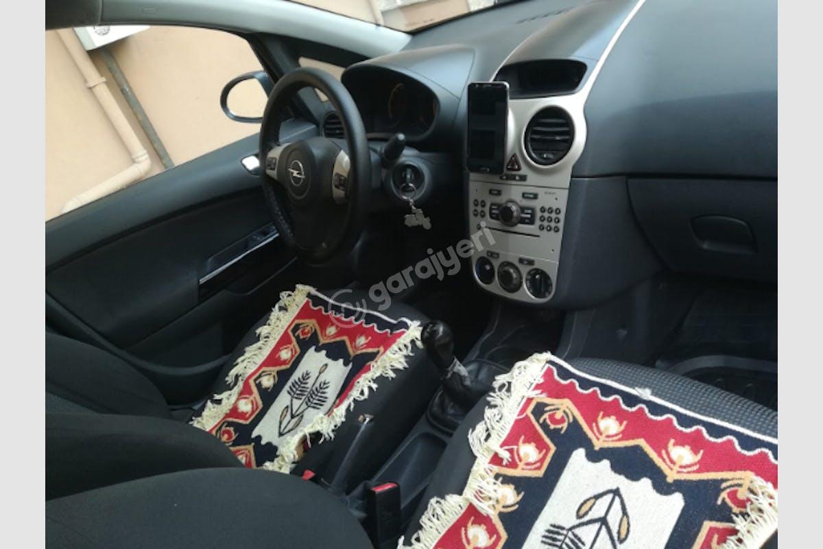 Opel Corsa Kartal Kiralık Araç 5. Fotoğraf
