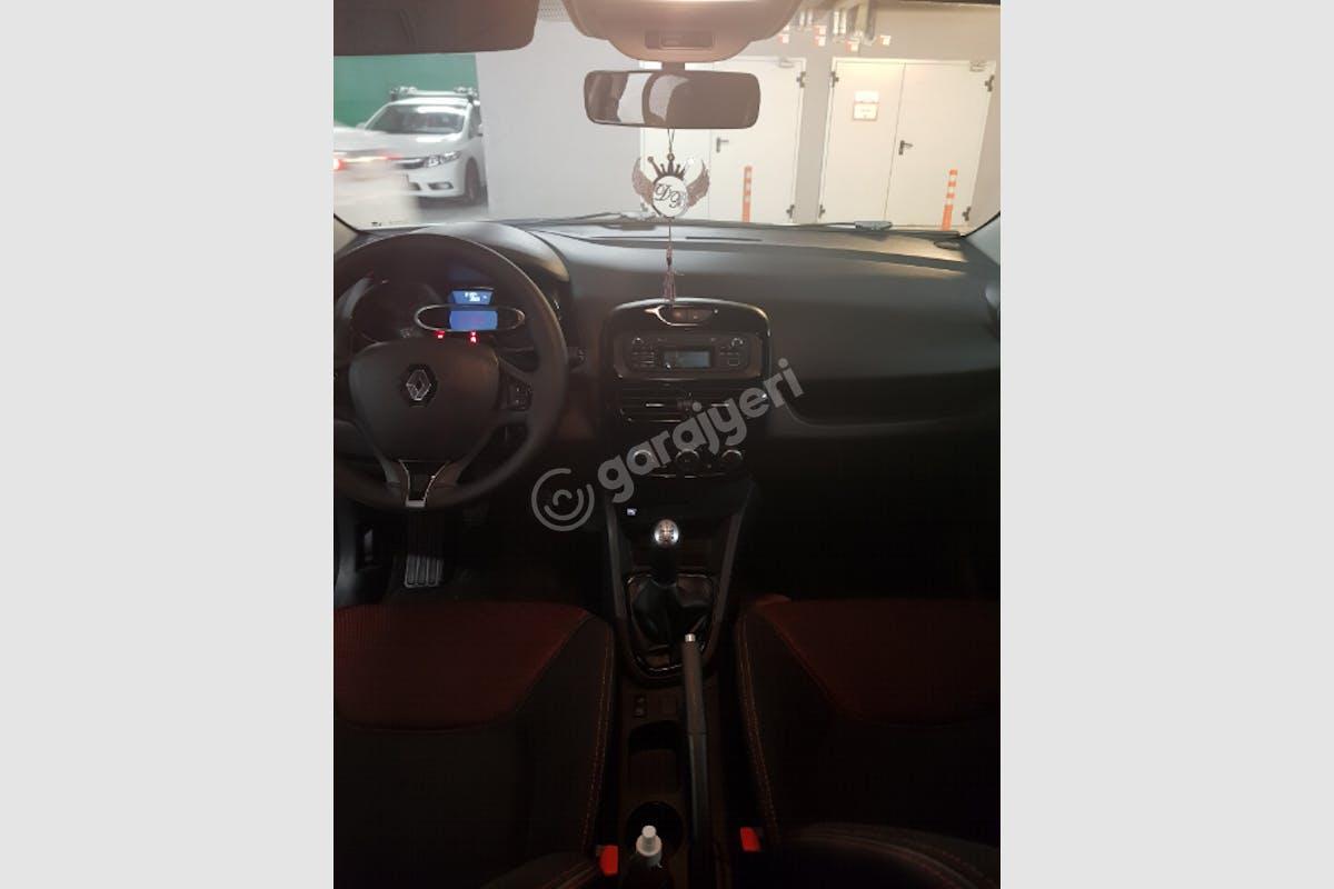 Renault Clio Gölbaşı Kiralık Araç 4. Fotoğraf
