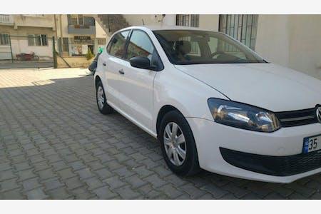 Kiralık Volkswagen Polo 2014 , İzmir Buca