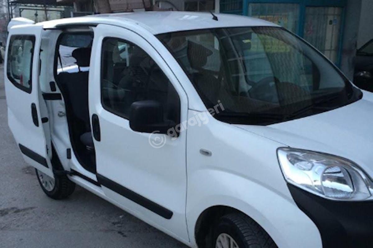 Fiat Fiorino Pendik Kiralık Araç 2. Fotoğraf