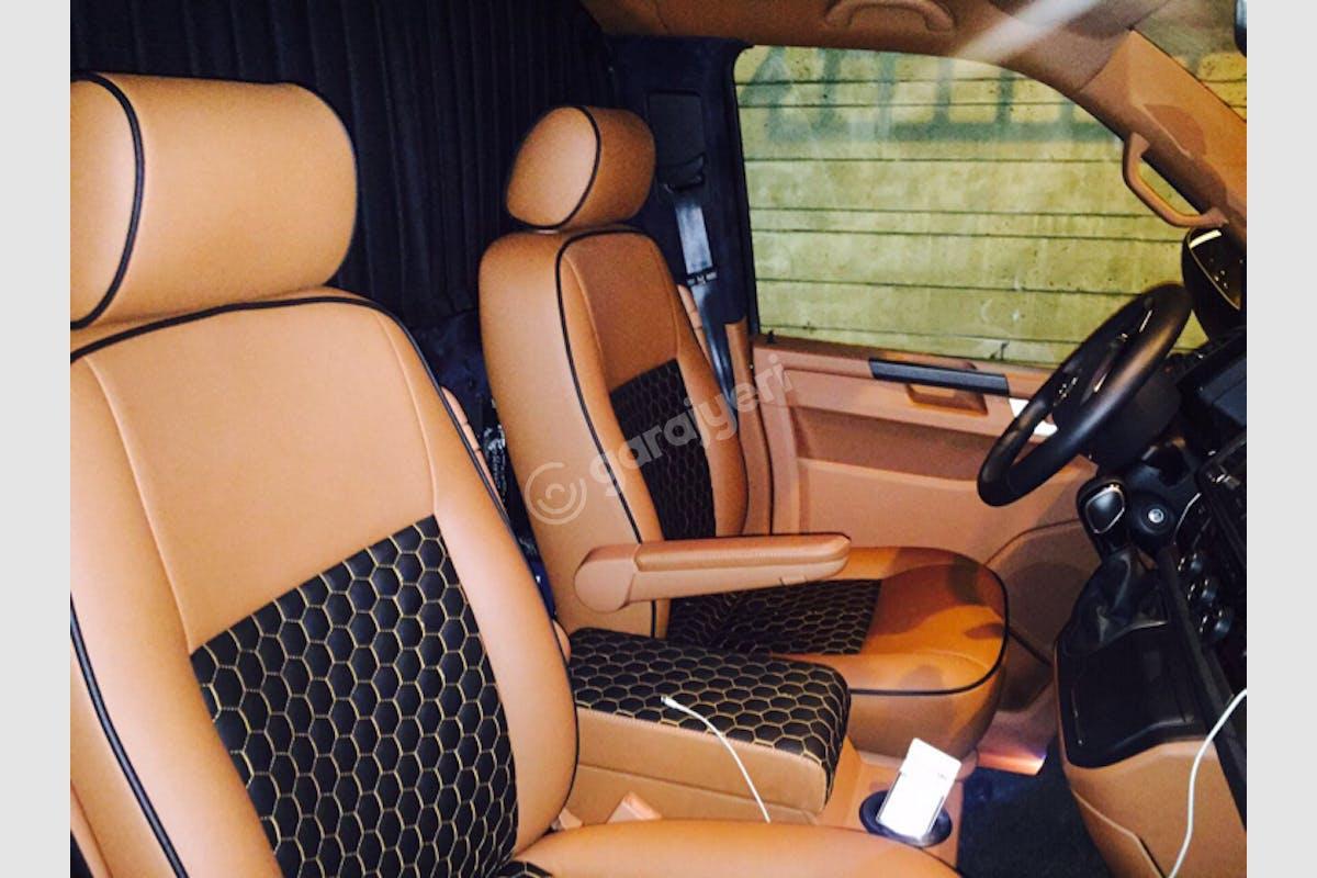 Volkswagen Caravelle Beyoğlu Kiralık Araç 7. Fotoğraf