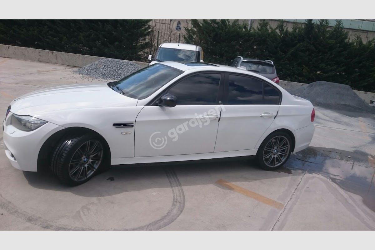 BMW 3 Beylikdüzü Kiralık Araç 2. Fotoğraf
