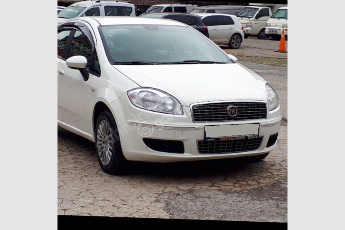 Fiat Linea Çekmeköy Kiralık Araç 1. Fotoğraf