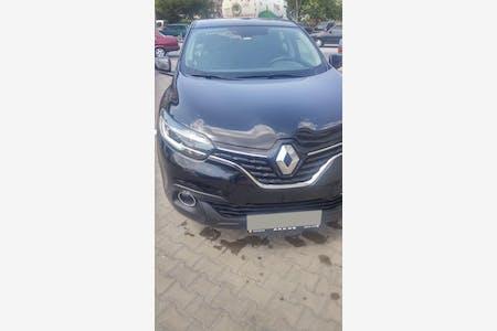 Kiralık Renault Kadjar 2015 , Balıkesir Altıeylül