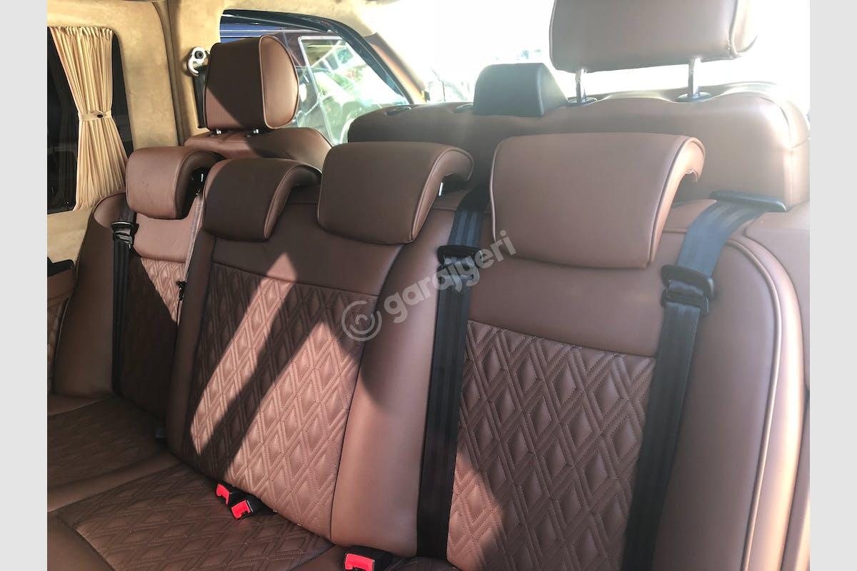 Volkswagen Transporter Üsküdar Kiralık Araç 4. Fotoğraf