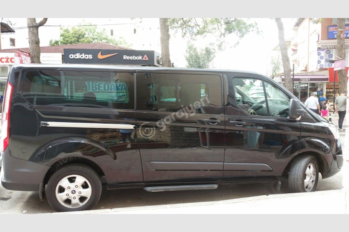 Ford Tourneo Custom Beykoz Kiralık Araç 3. Fotoğraf