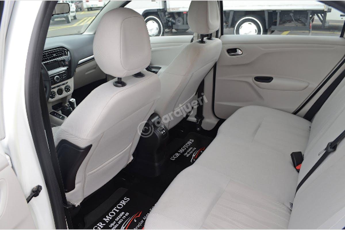 Peugeot 301 Maltepe Kiralık Araç 5. Fotoğraf