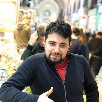 Mehmet Ç.