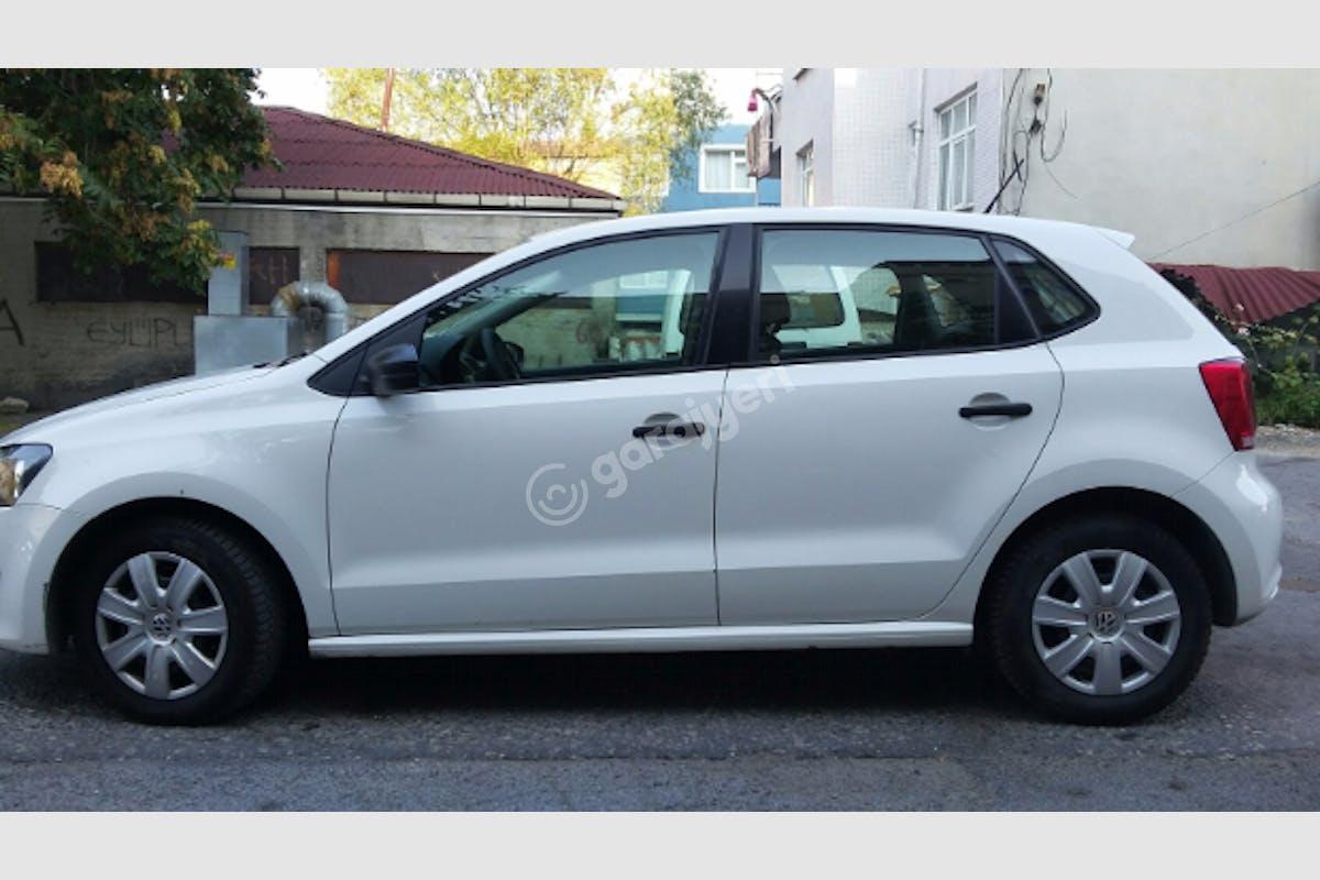 Volkswagen Polo Gaziosmanpaşa Kiralık Araç 3. Fotoğraf