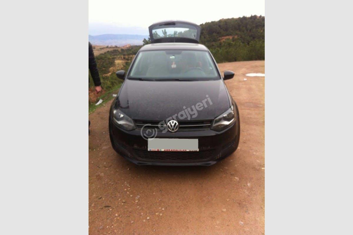 Volkswagen Polo Bodrum Kiralık Araç 4. Fotoğraf