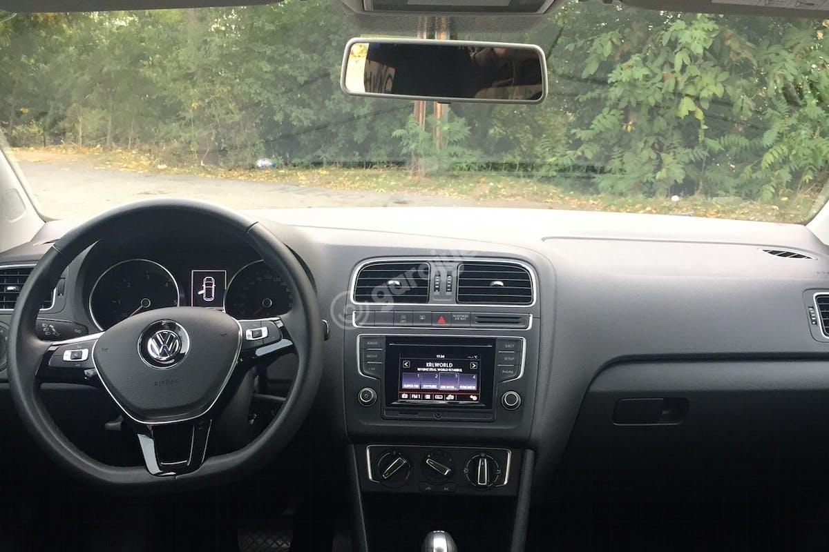 Volkswagen Polo Beykoz Kiralık Araç 5. Fotoğraf