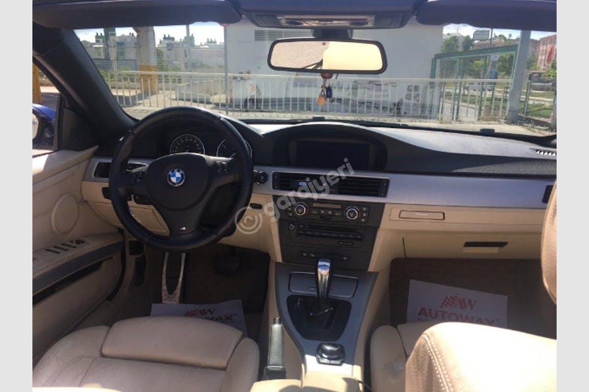BMW 3 Sancaktepe Kiralık Araç 4. Fotoğraf
