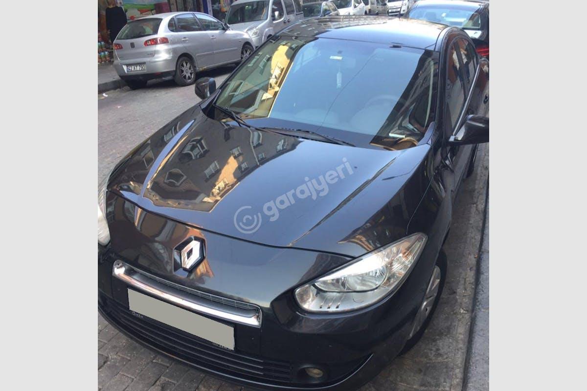 Renault Fluence Güngören Kiralık Araç 1. Fotoğraf