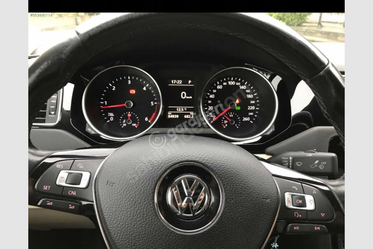 Volkswagen Jetta Yenimahalle Kiralık Araç 2. Fotoğraf