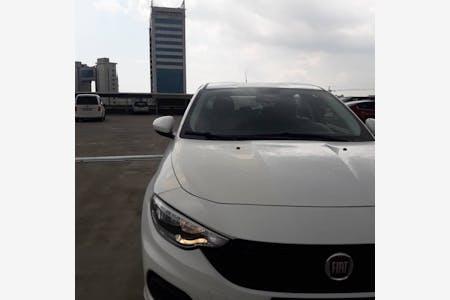 Kiralık Fiat Egea 2017 , İstanbul Bayrampaşa