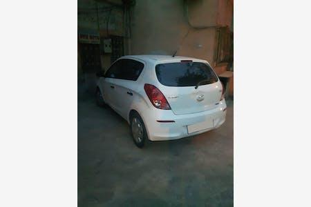 Kiralık Hyundai i20 2014 , Gaziantep Şehitkamil