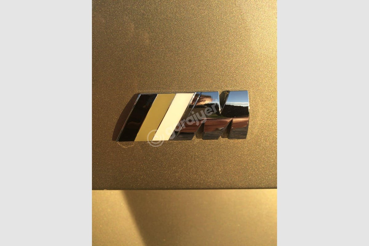 BMW 5 Gönen Kiralık Araç 1. Fotoğraf
