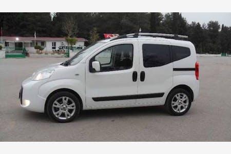 Kiralık Fiat Fiorino 2015 , Siirt Merkez