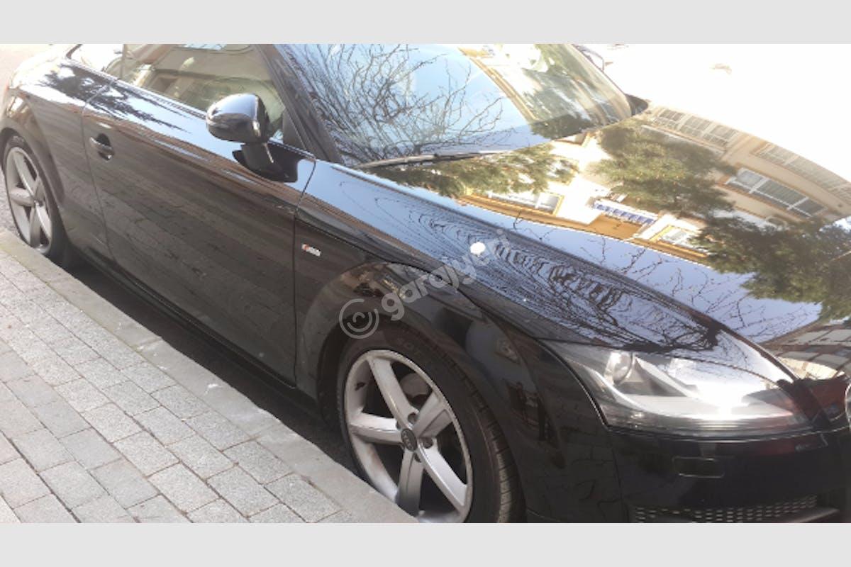 Audi TT Üsküdar Kiralık Araç 1. Fotoğraf
