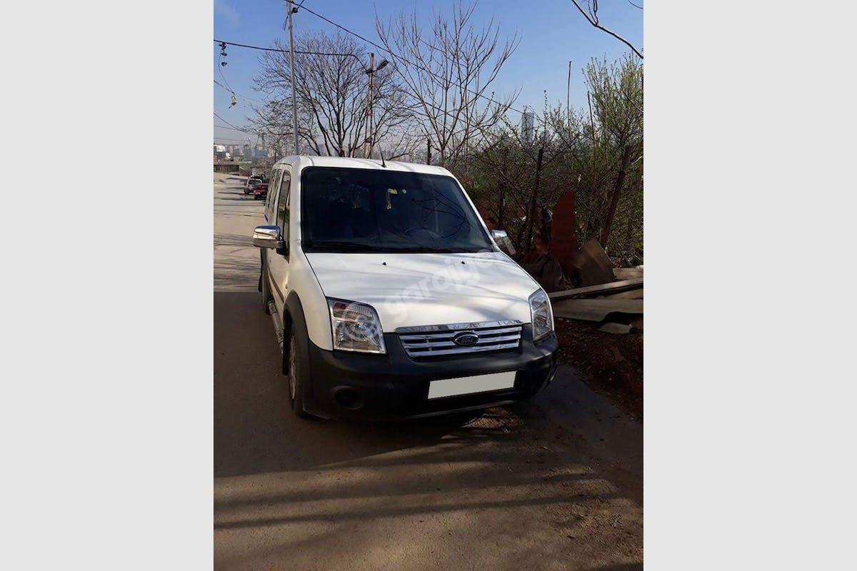 Ford Tourneo Custom Başakşehir Kiralık Araç 3. Fotoğraf
