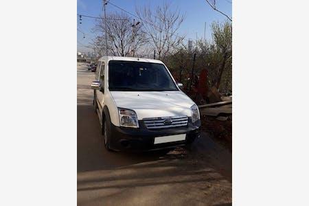 Kiralık Ford Tourneo Custom 2013 , İstanbul Başakşehir