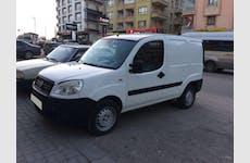 Fiat Doblo Keçiören Kiralık Araç 1. Thumbnail