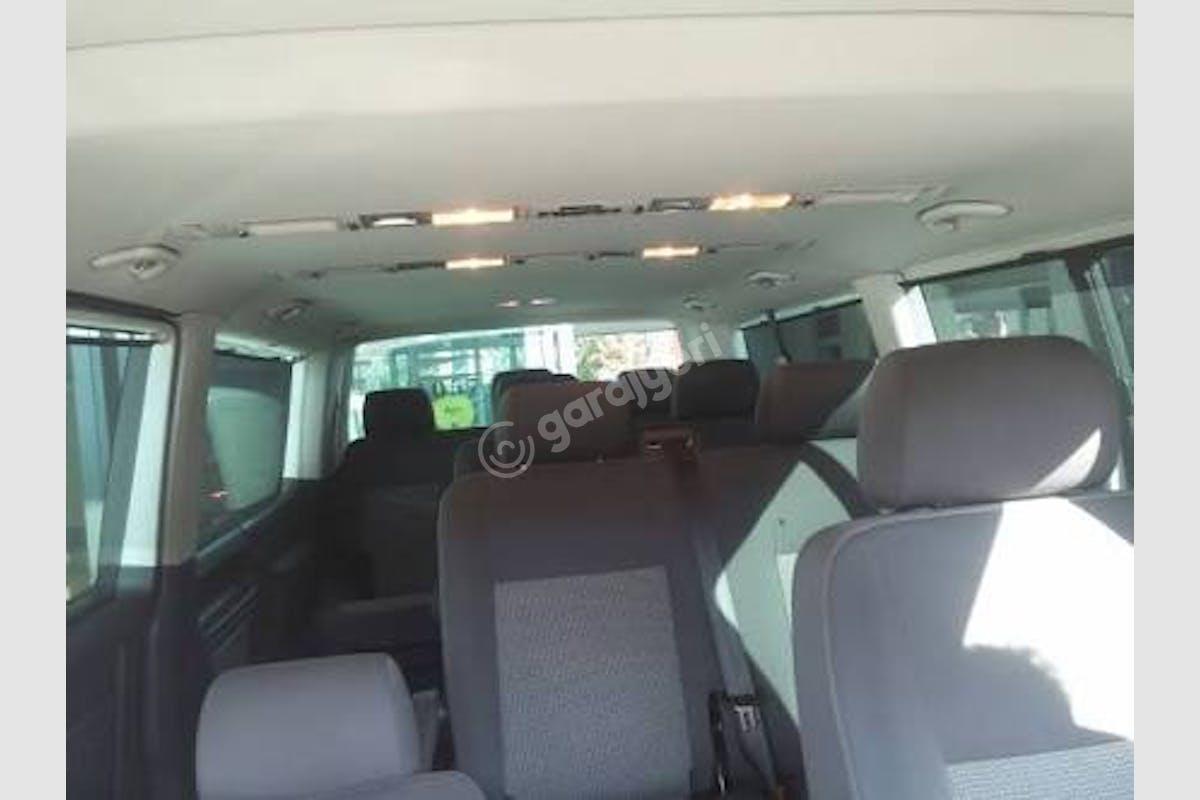 Volkswagen Caravelle Beykoz Kiralık Araç 3. Fotoğraf