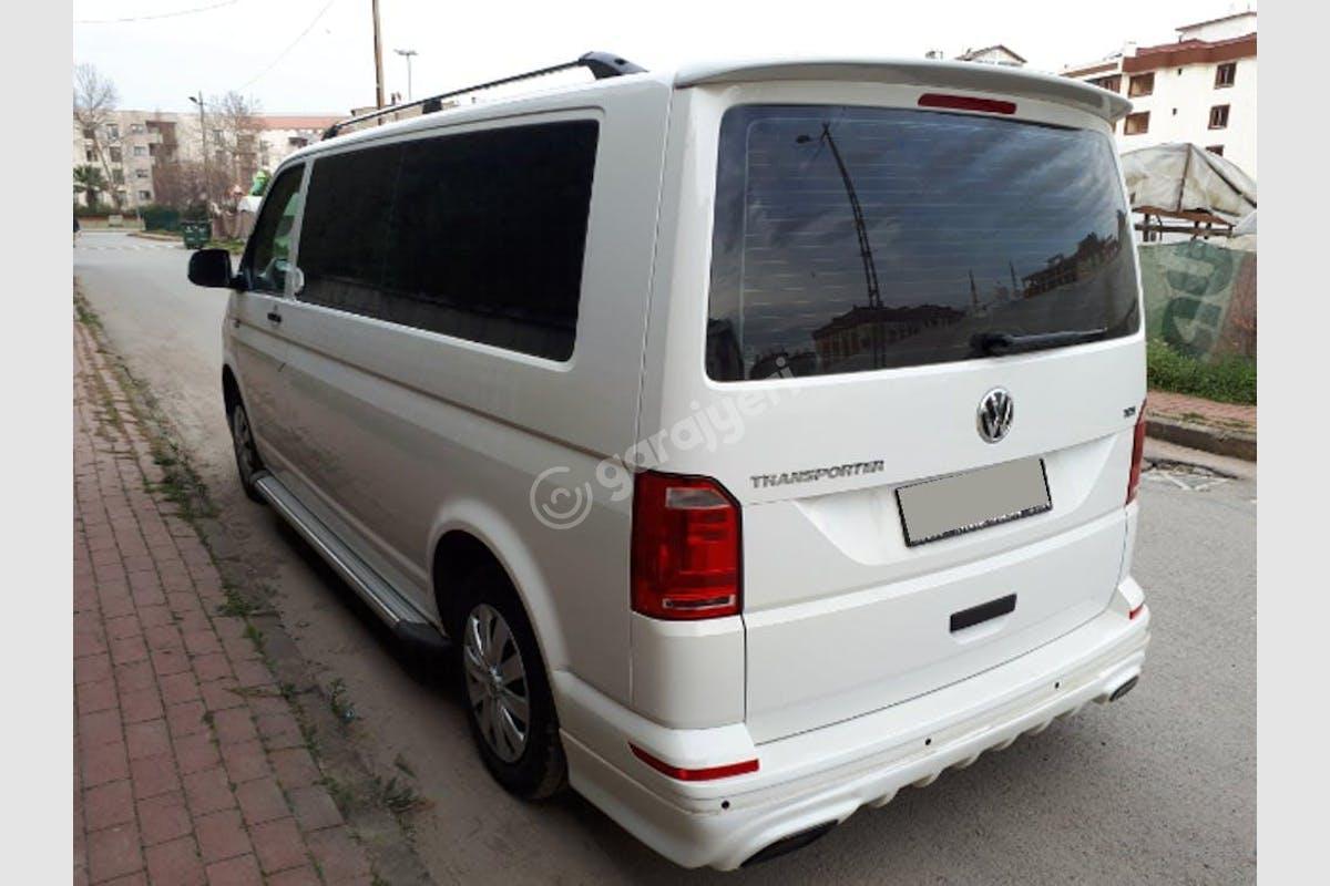 Volkswagen Transporter Kartal Kiralık Araç 1. Fotoğraf