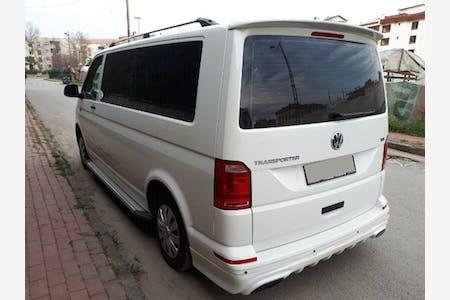 Kiralık Volkswagen Transporter 2017 , İstanbul Kartal
