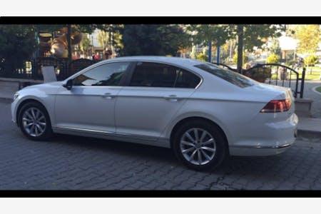 Kiralık Volkswagen Passat 2012 , Kayseri Kocasinan