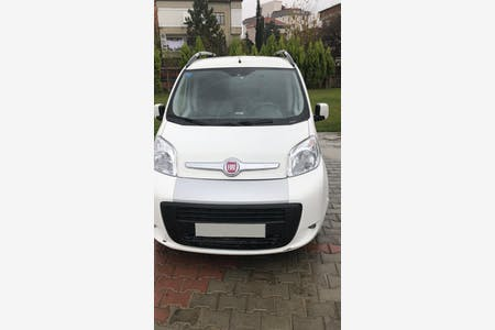 Kiralık Fiat Fiorino 2016 , İstanbul Pendik
