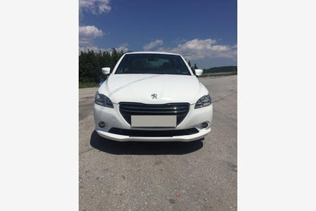 Kiralık Peugeot 301 2014 , Ankara Yenimahalle