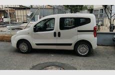Fiat Fiorino Kepez Kiralık Araç 1. Thumbnail