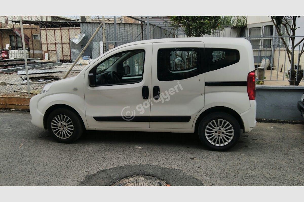 Fiat Fiorino Kepez Kiralık Araç 1. Fotoğraf