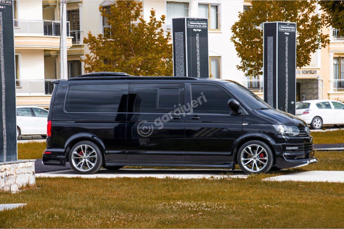 Volkswagen Transporter Sancaktepe Kiralık Araç 6. Fotoğraf