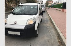 Fiat Fiorino Beylikdüzü Kiralık Araç 4. Thumbnail