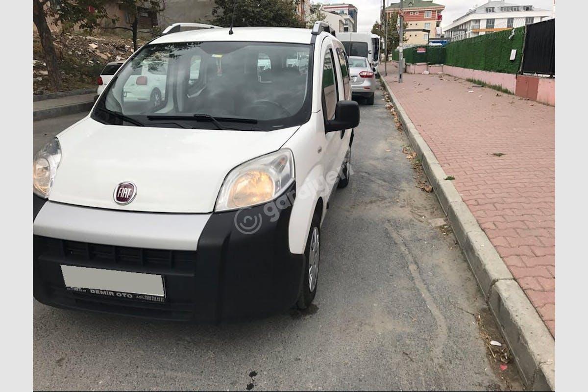 Fiat Fiorino Bakırköy Kiralık Araç 4. Fotoğraf