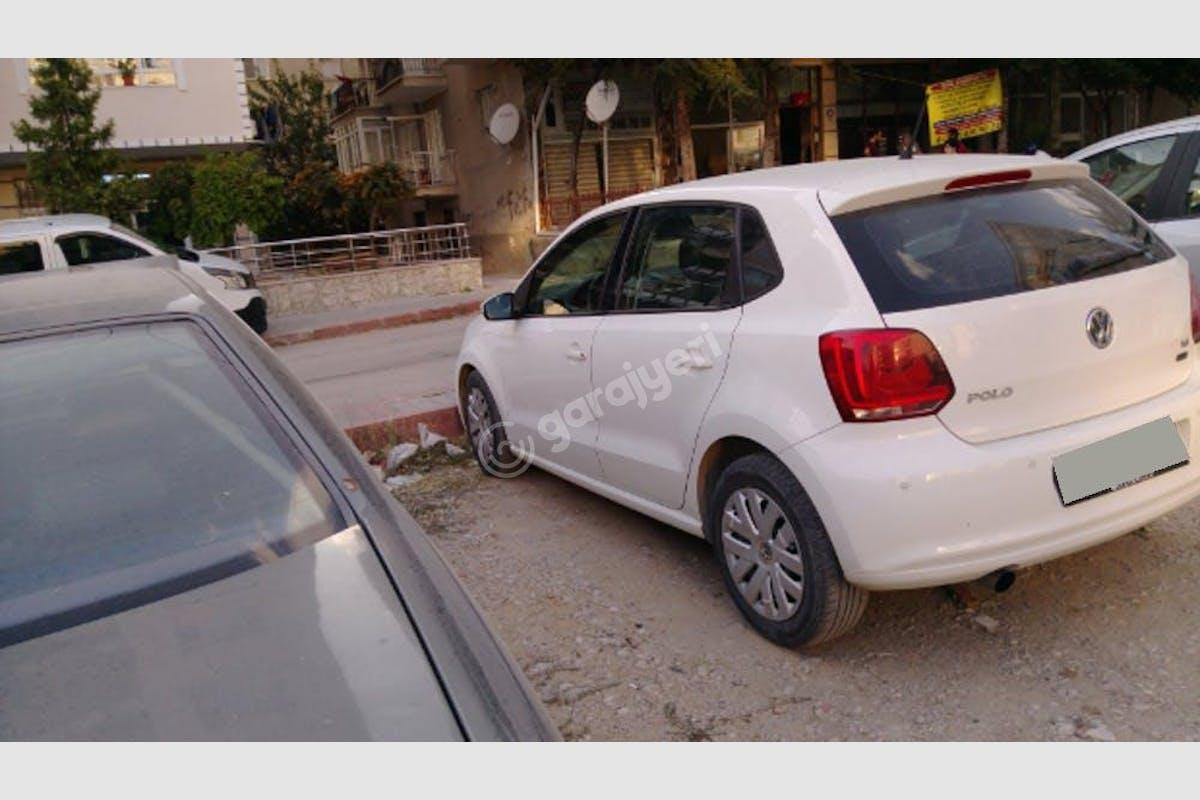 Volkswagen Polo Yenimahalle Kiralık Araç 1. Fotoğraf