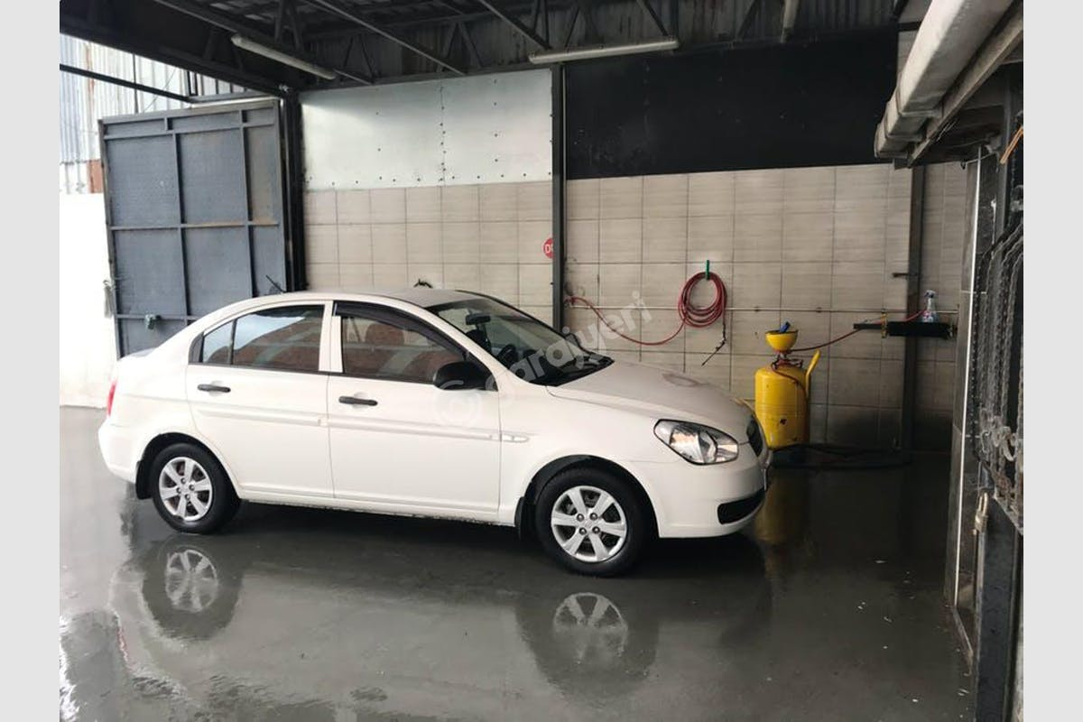 Hyundai Accent Era Beykoz Kiralık Araç 3. Fotoğraf