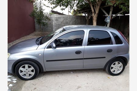 Kiralık Opel Corsa 2009 , Adana Ceyhan