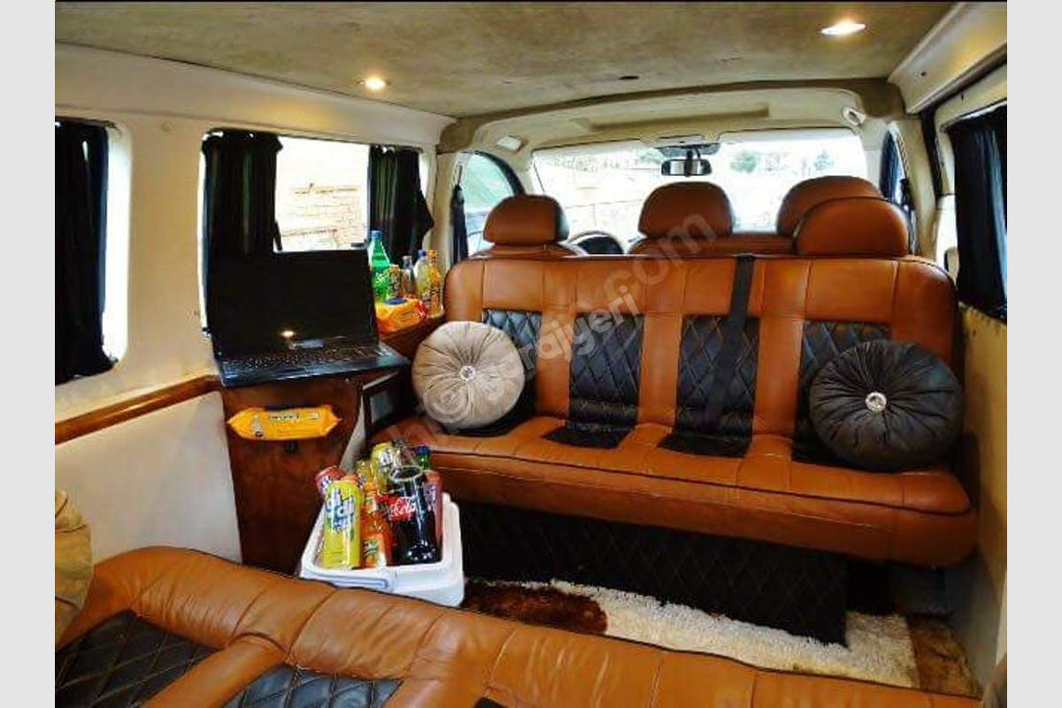 Mercedes - Benz Vito Buca Kiralık Araç 1. Fotoğraf