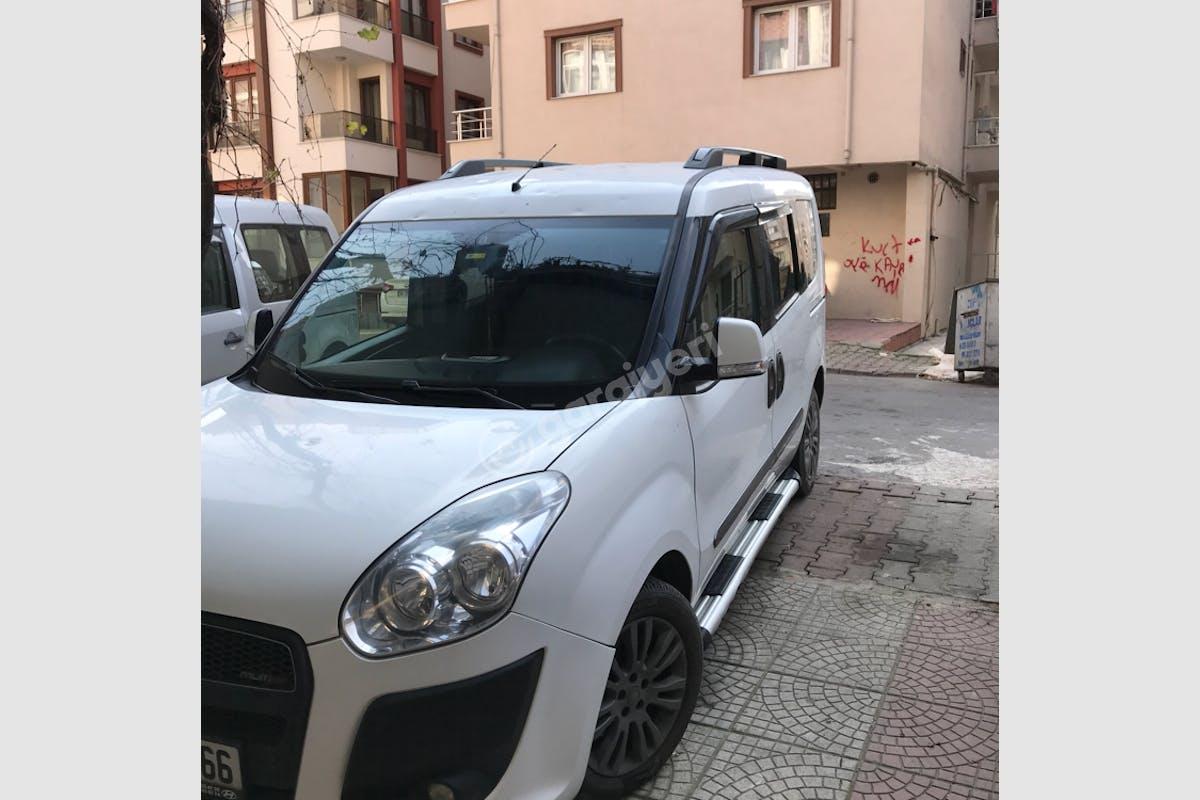 Fiat Doblo Ümraniye Kiralık Araç 2. Fotoğraf