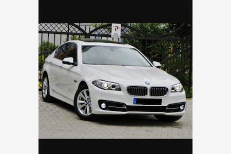 Kiralık BMW 5 , Ankara Çankaya