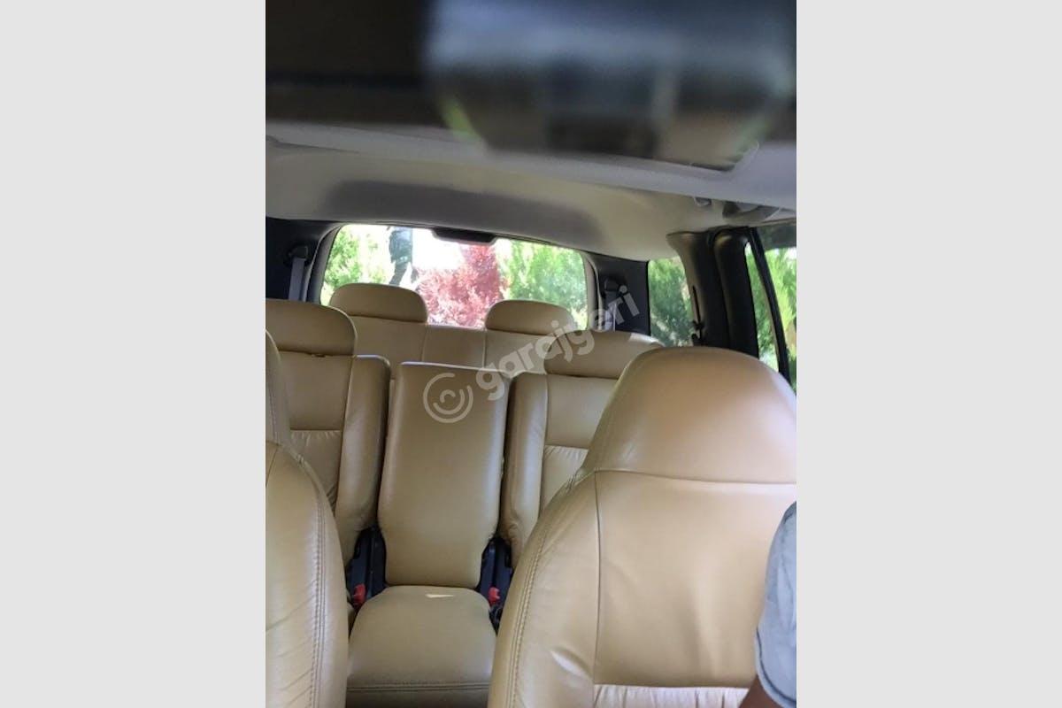 Dodge Durango Çankaya Kiralık Araç 3. Fotoğraf