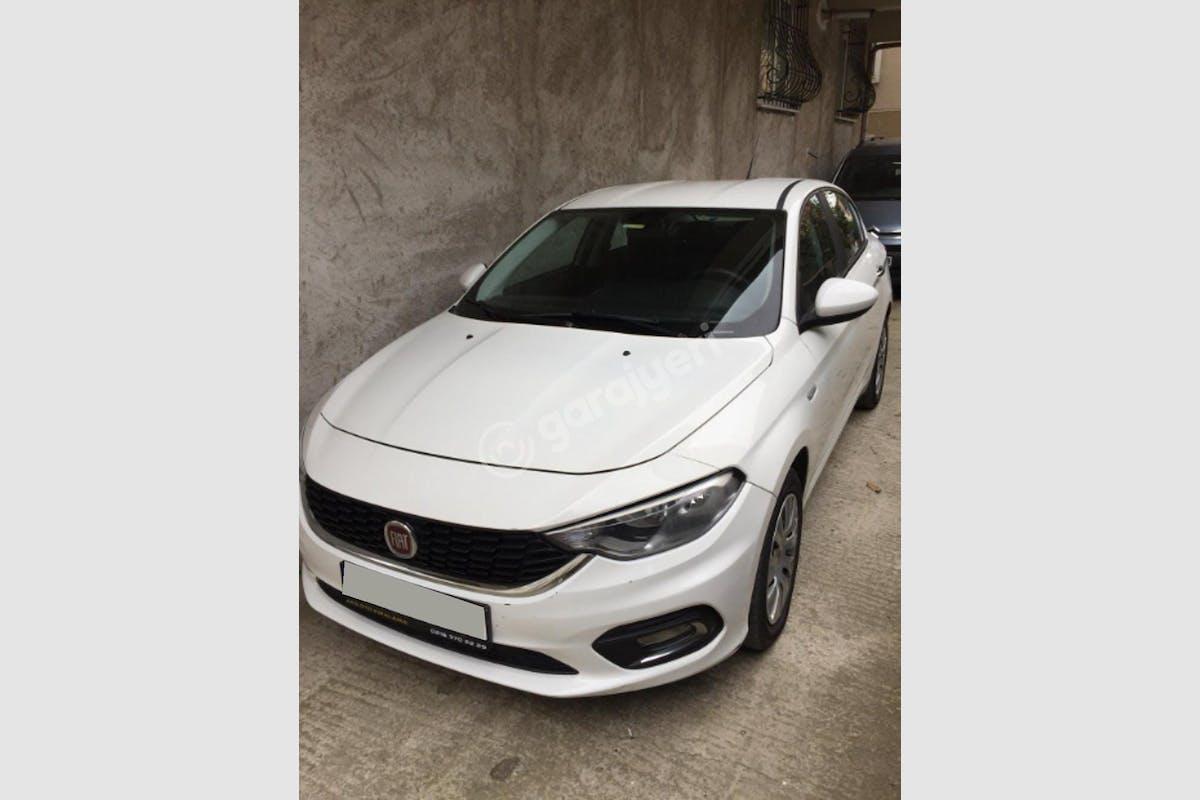 Fiat Egea Kartal Kiralık Araç 1. Fotoğraf