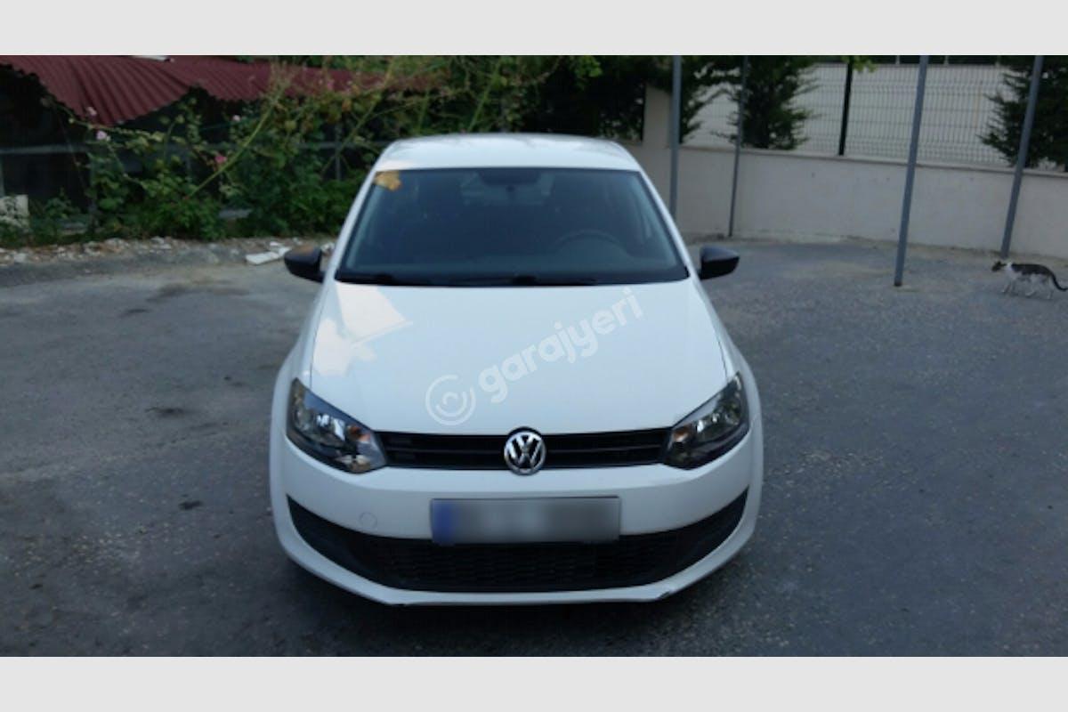 Volkswagen Polo Eyüp Kiralık Araç 1. Fotoğraf