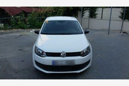 Kiralık Volkswagen Polo , İstanbul Eyüp