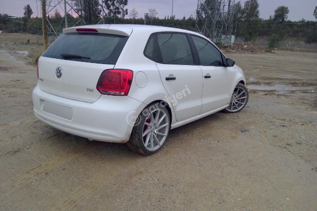 Volkswagen Polo Çukurova Kiralık Araç 4. Fotoğraf